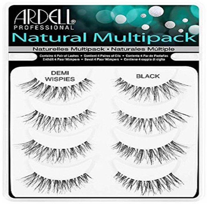 Ardell Demi Wispies Fake Eyelashes Price In India Buy Ardell Demi