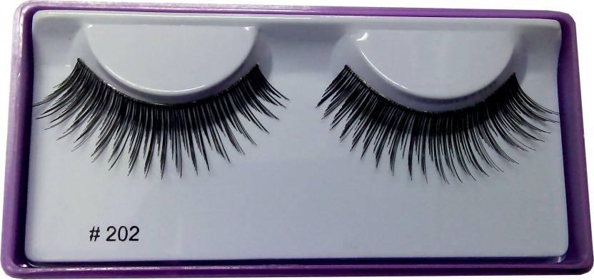 Kidley Eye Lashes 202 Price In India Buy Kidley Eye Lashes 202