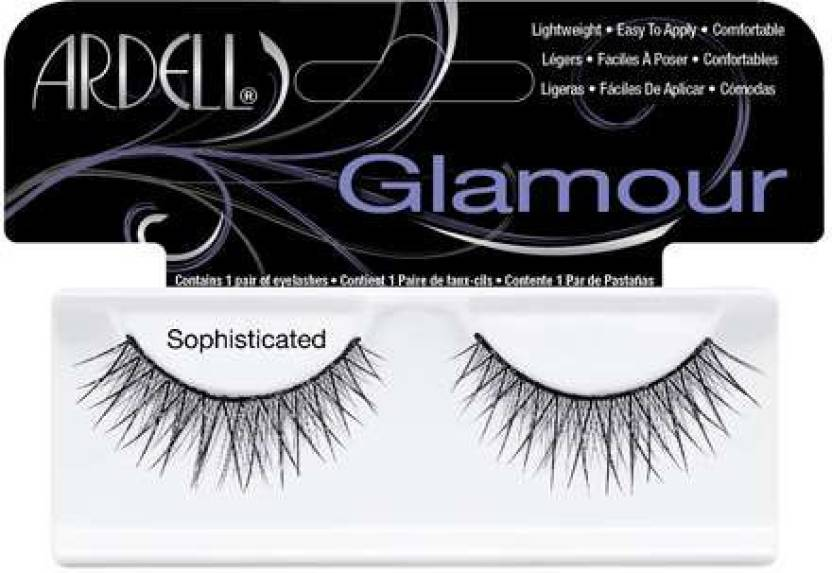 db5130078ab Ardell Elegant Eyes Glitter Sophisticated - Price in India, Buy ...