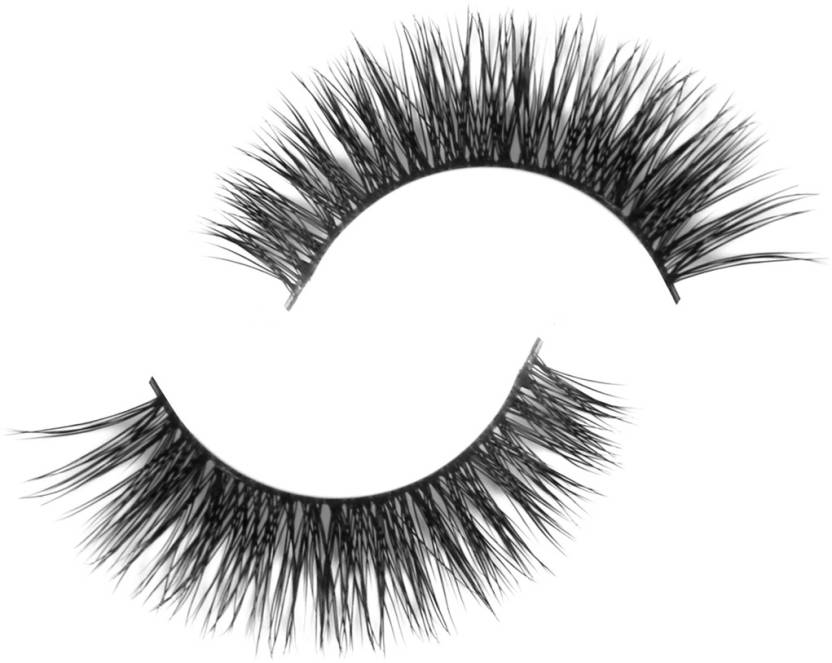 a098712ebf7 Magideal Mink Hair Thick Long Eye Lashes - Price in India, Buy ...
