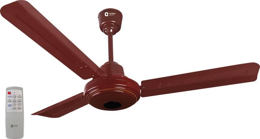 Orient Ecotech 3 Blade Ceiling Fan