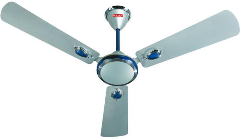 Usha Ergo 3 Blade Ceiling Fan Price In India Buy Usha