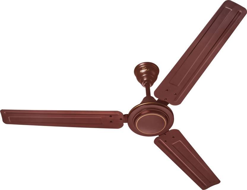 Bajaj Crest LX 3 Clade Blade Ceiling Fan