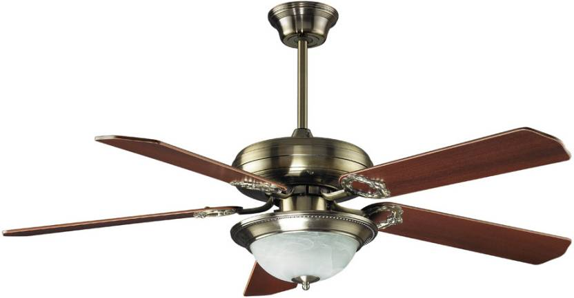Russelz Brace 1320mm 5 Blade Ceiling Fan