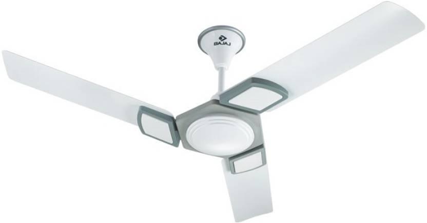 Bajaj Hextrim 3 Blade Ceiling Fan