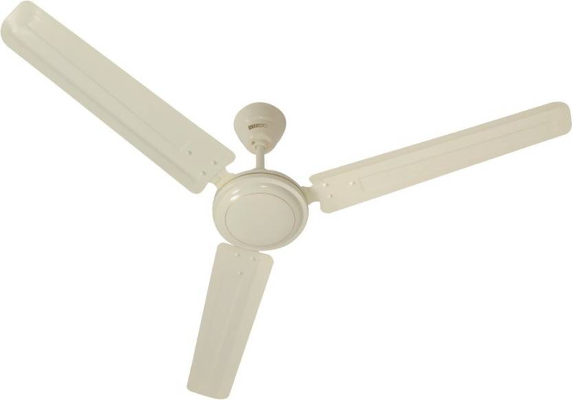 Usha spirit ivory 1200mm 3 blade ceiling fan price in india buy usha spirit ivory 1200mm 3 blade ceiling fan mozeypictures Gallery