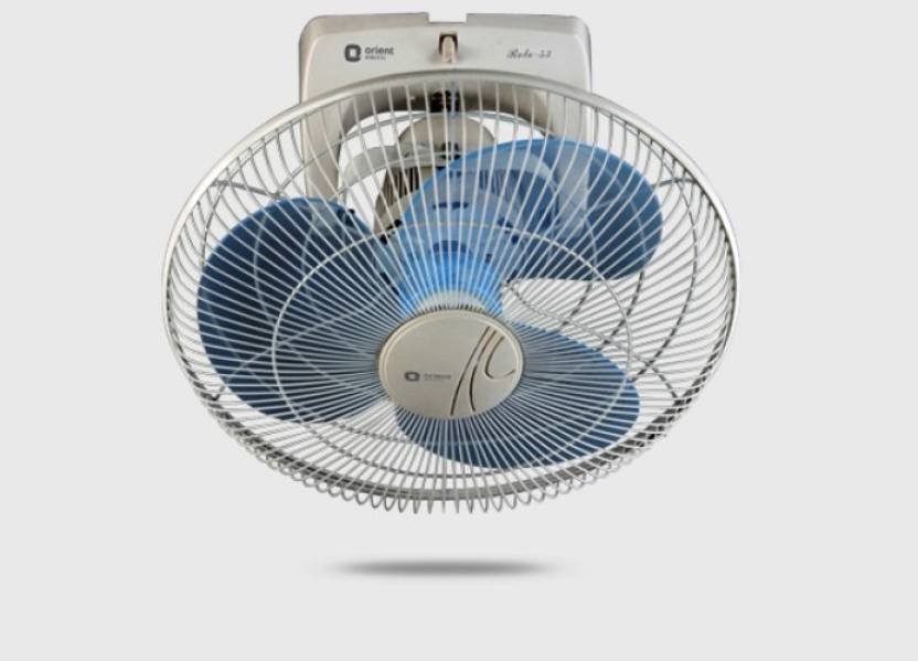 Orient Roto 53 1 Blade Wall Fan Price In India Buy