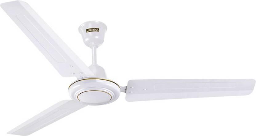 Luminous rapid 3 blade ceiling fan price in india buy luminous luminous rapid 3 blade ceiling fan aloadofball Images