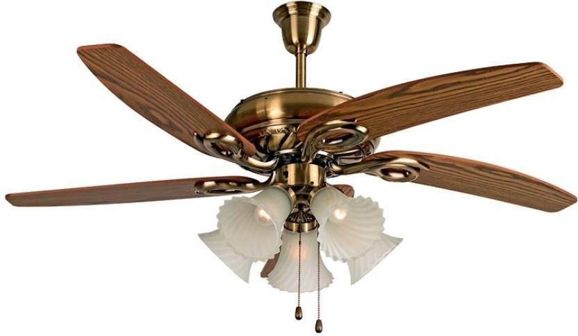 Khaitan 52 Toscana Dlx 5 Blade Ceiling Fan
