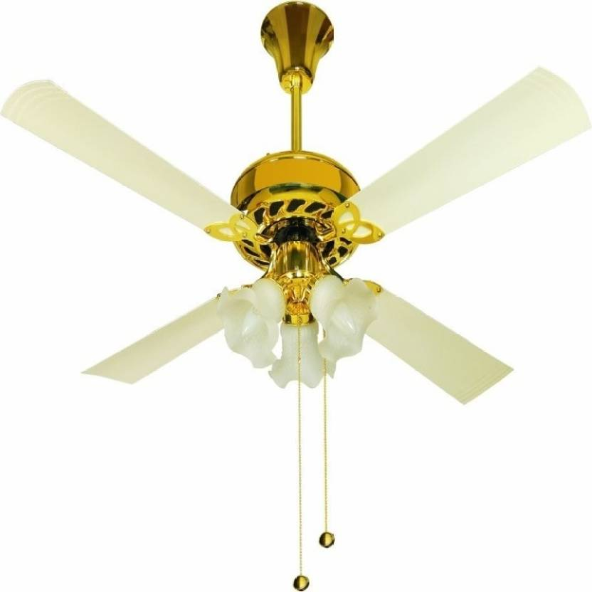 Crompton Greaves Uranus 1200mm 4 Blade Ceiling Fan
