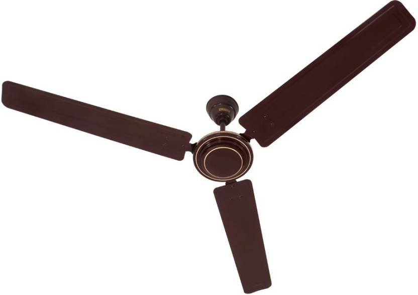 Usha Wind 1400mm 3 Blade Ceiling Fan Price In India