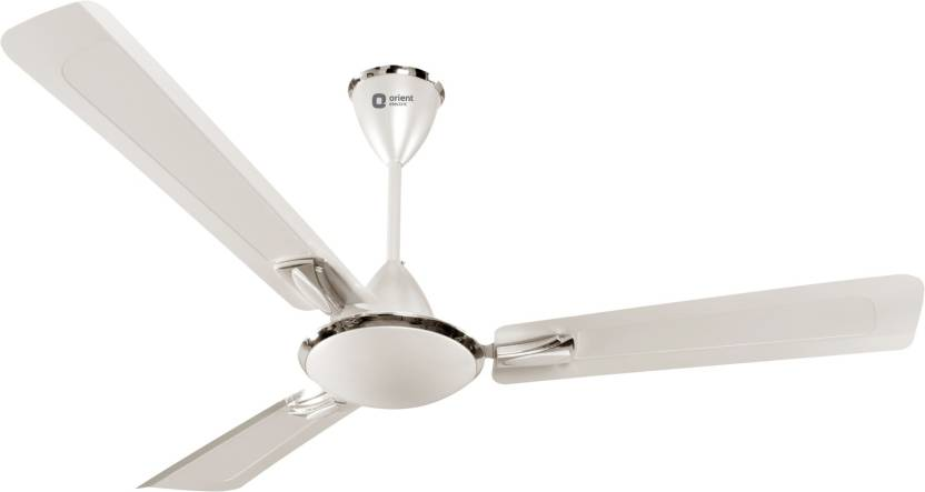 Orient gratia 1200 mm 3 blade ceiling fan price in india buy orient gratia 1200 mm 3 blade ceiling fan aloadofball Image collections