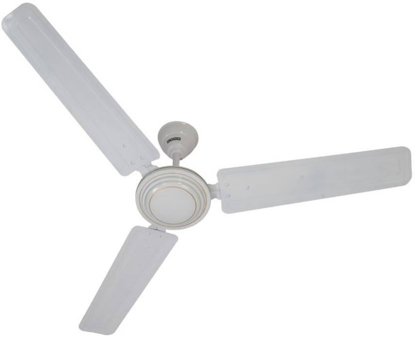 Usha nova deluxe white 1200 3 blade ceiling fan price in india usha nova deluxe white 1200 3 blade ceiling fan mozeypictures Choice Image