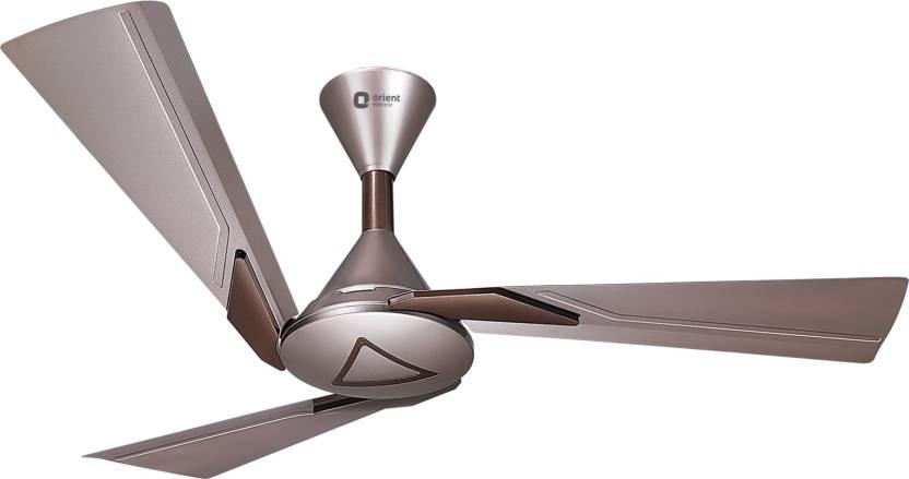 Orient Orina 3 Blade Ceiling Fan