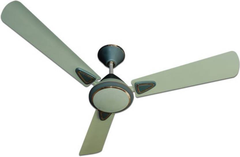 Toofan try 1200mm 3 blade ceiling fan price in india buy toofan toofan try 1200mm 3 blade ceiling fan green blue mozeypictures Images
