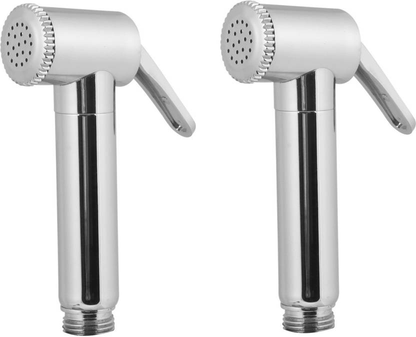 DOCOSS PACK OF 2- SPEED JET SPRAY HEALTH Faucet Set Price in India ...