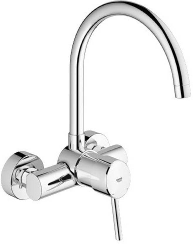 Grohe 32667001 Health Faucet Price in India - Buy Grohe 32667001 ...