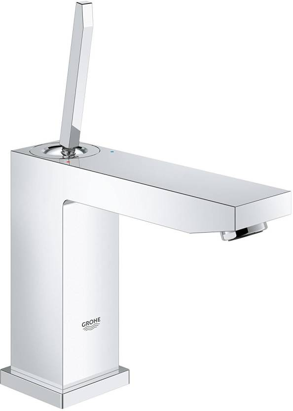 Grohe 23658000 Grohe Eurocube Joy OHM Mixer Faucet Price in India ...