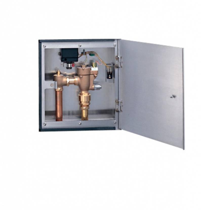 Toto Tef75lnx Sensor Fv For Wc Automatic Toilet Flush Valve Nozzle Faucet