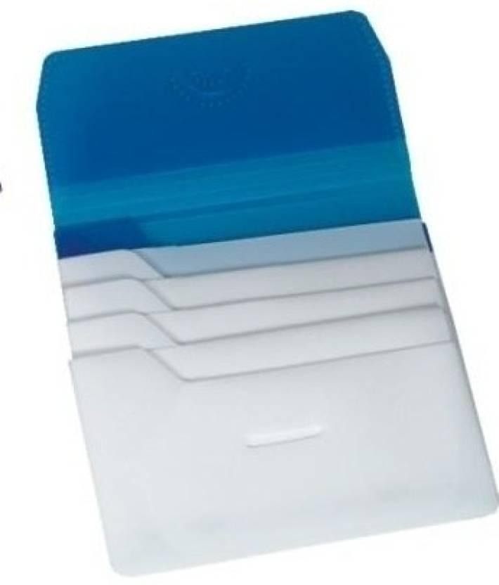 Flipkart.com | World One Polypropylene Business Card Holder ...