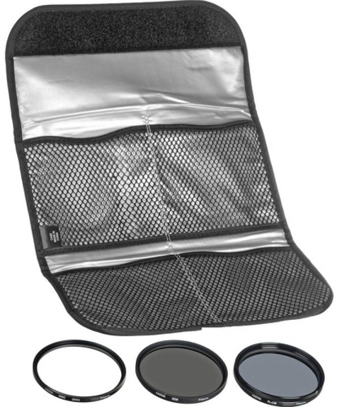 Hoya Digital Filter Kit 2 58 mm