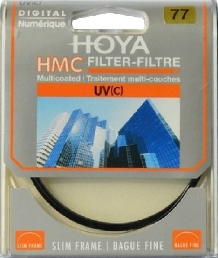 Hoya HMC 77 mm Ultra Violet Filter