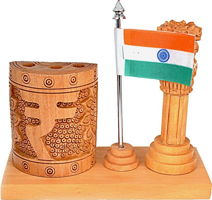 Craft Trade India Rectangle Table Miniature Flag
