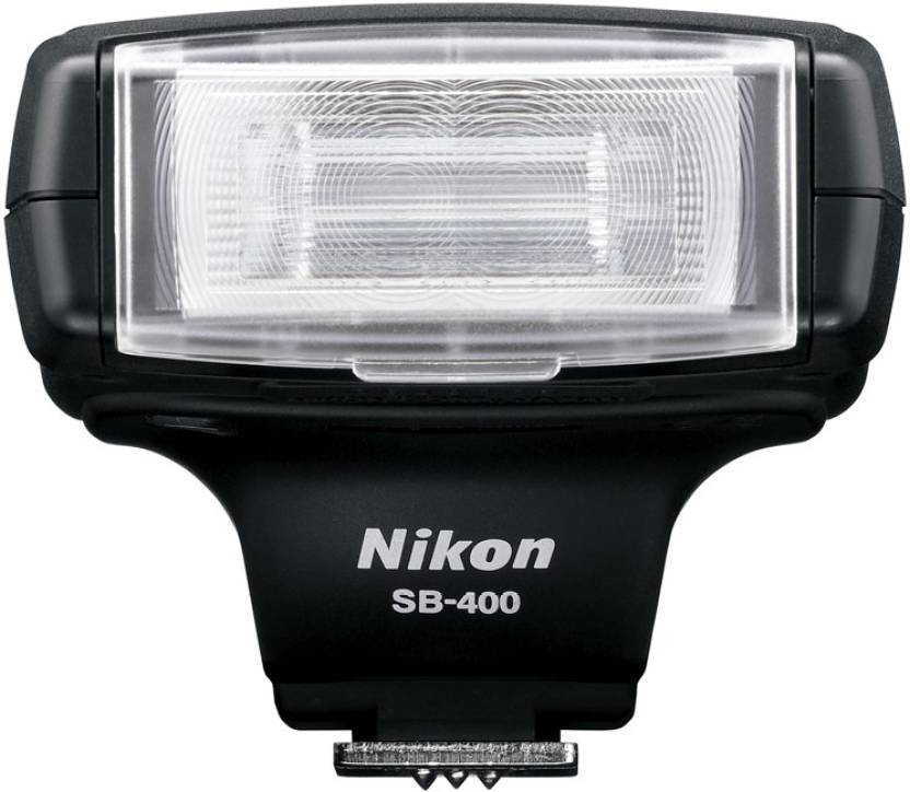 Nikon Speedlight SB-400 Flash