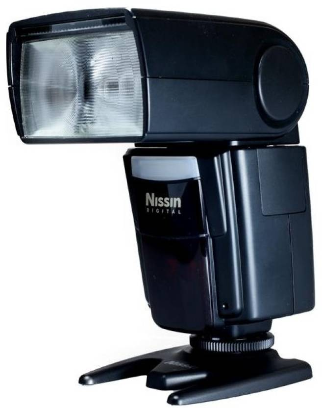 Nissin Di866 MARK II for Nikon Flash