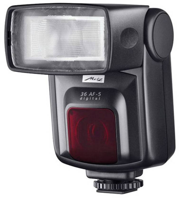 Metz Mecablitz 36 AF-5 Digital for Canon Flash