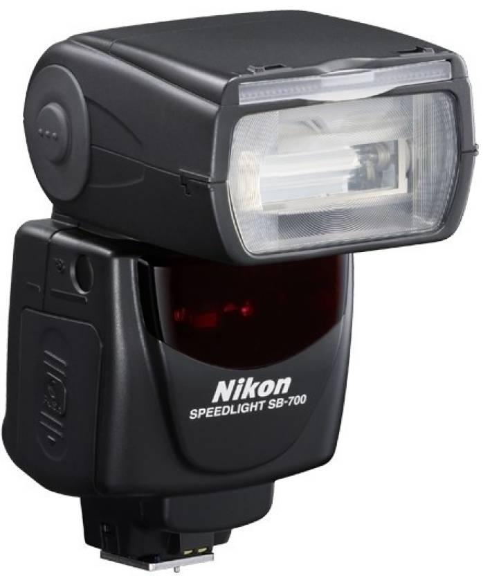 Nikon SB - 700 Speedlight Blitzgerat Flash