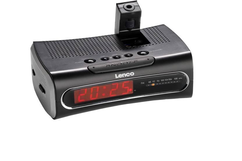 Lenco CR-3301 FM Radio