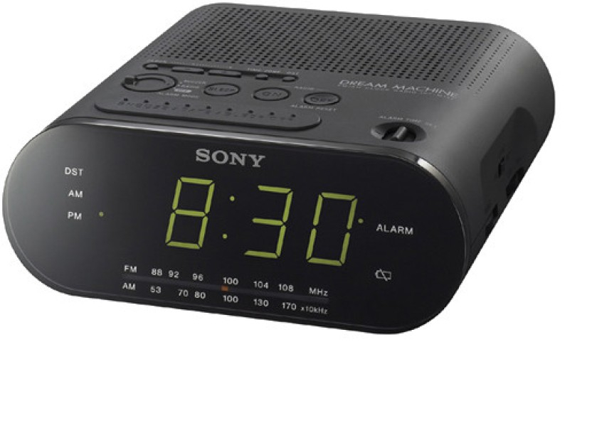 sony icf c218 fm radio sony flipkart com rh flipkart com sony dream machine auto time set icf c218 manual sony dream machine icf c218 user manual