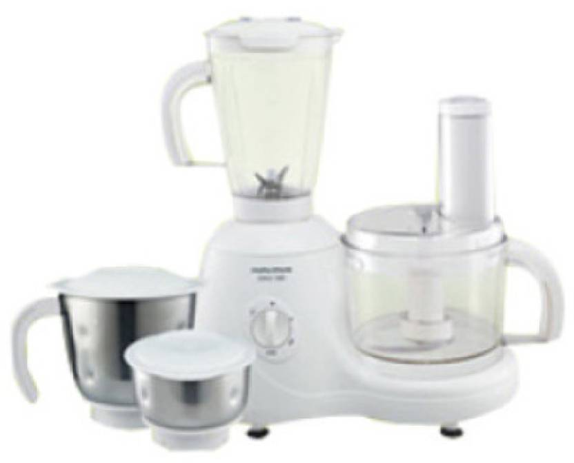 Morphy Richards Select 500 500 W Food Processor