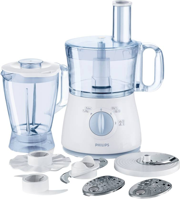 Philips HR7625 500 W Food Processor