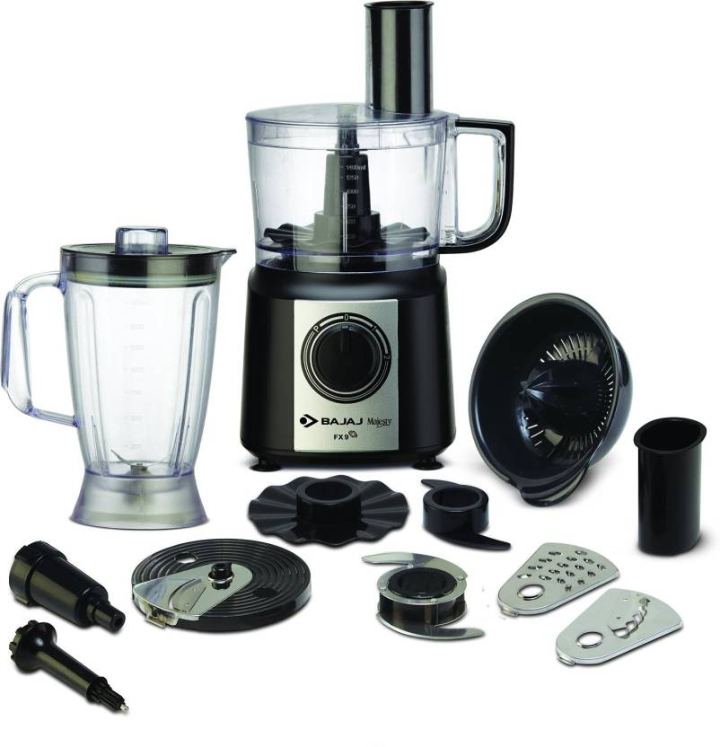 Food Processor Price In India