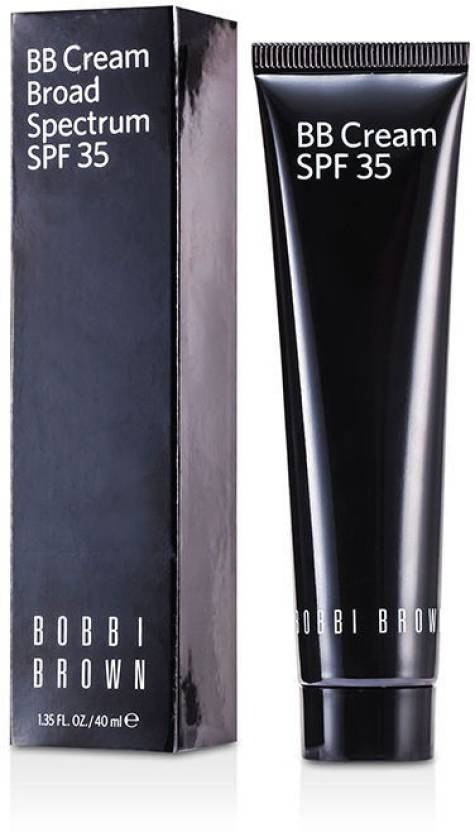 Bobbi Brown Bb Cream Broad Spectrum Spf 35 Foundation Price In