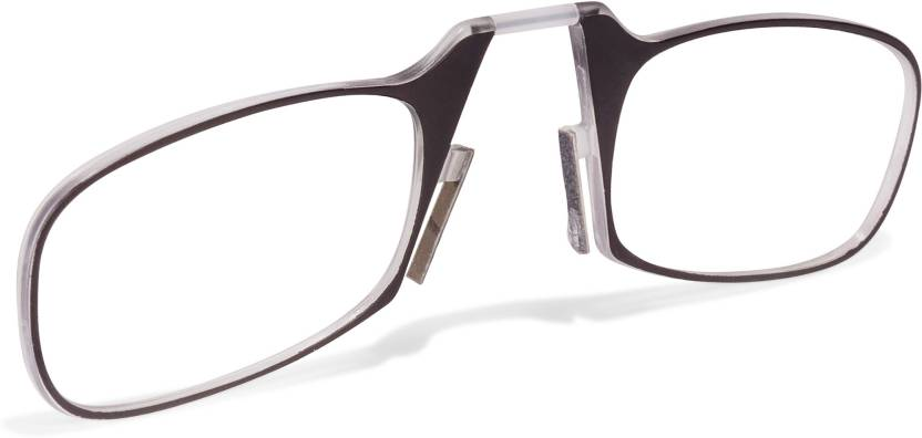 3b164a212df ThinOptics Full Rim Rectangle Frame Price in India - Buy ThinOptics ...