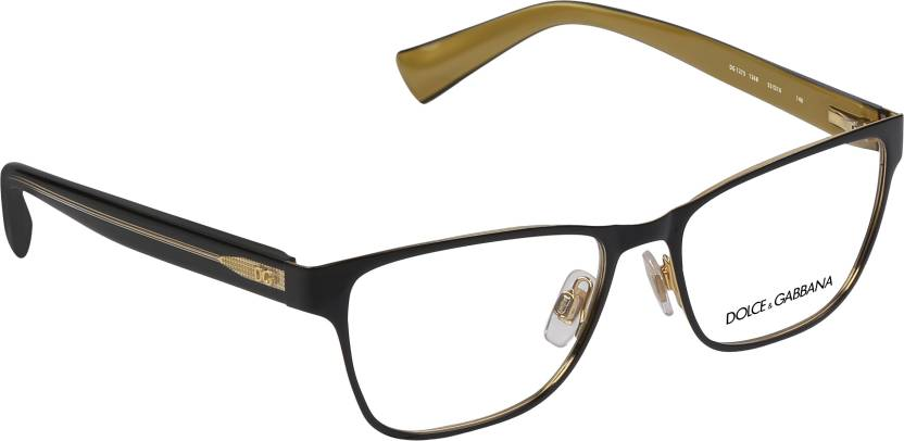 470b9c6e08 Dolce   Gabbana Full Rim Wayfarer Frame Price in India - Buy Dolce ...