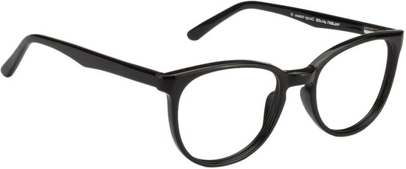 Vincent Chase Full Rim Round Frame Price in India - Buy Vincent ...