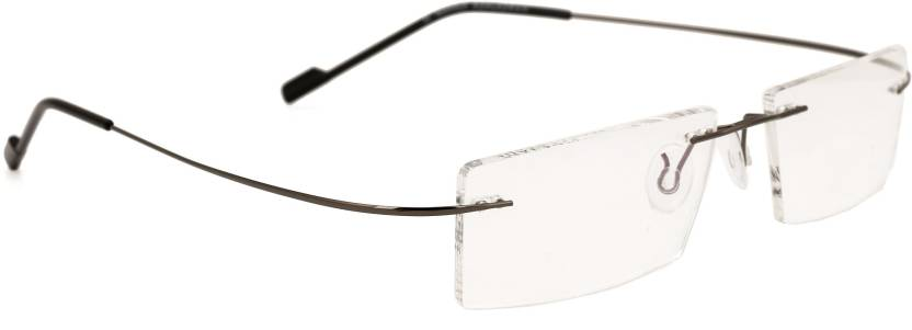 f6d591e744 Royal Son Rimless Square Frame Price in India - Buy Royal Son ...
