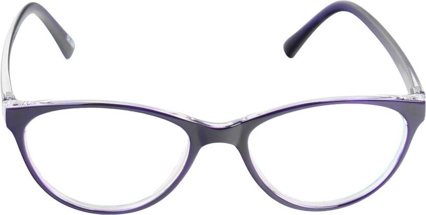 cfeae9c322b Olvin Full Rim Cat-eyed Frame Price in India - Buy Olvin Full Rim ...