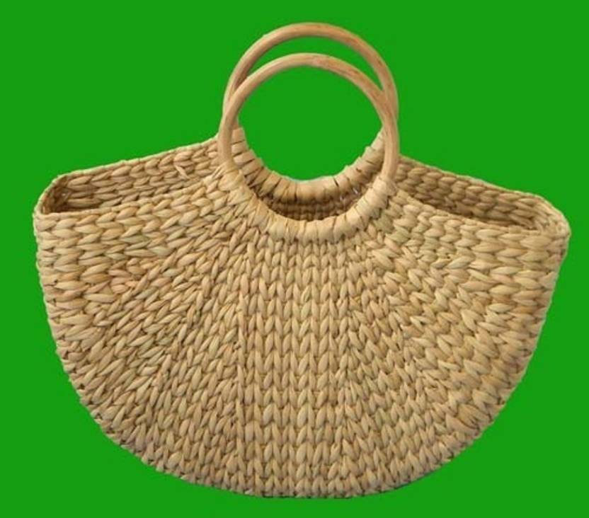 Jupiter Gifts and Crafts Kauna grass Bamboo Fruit