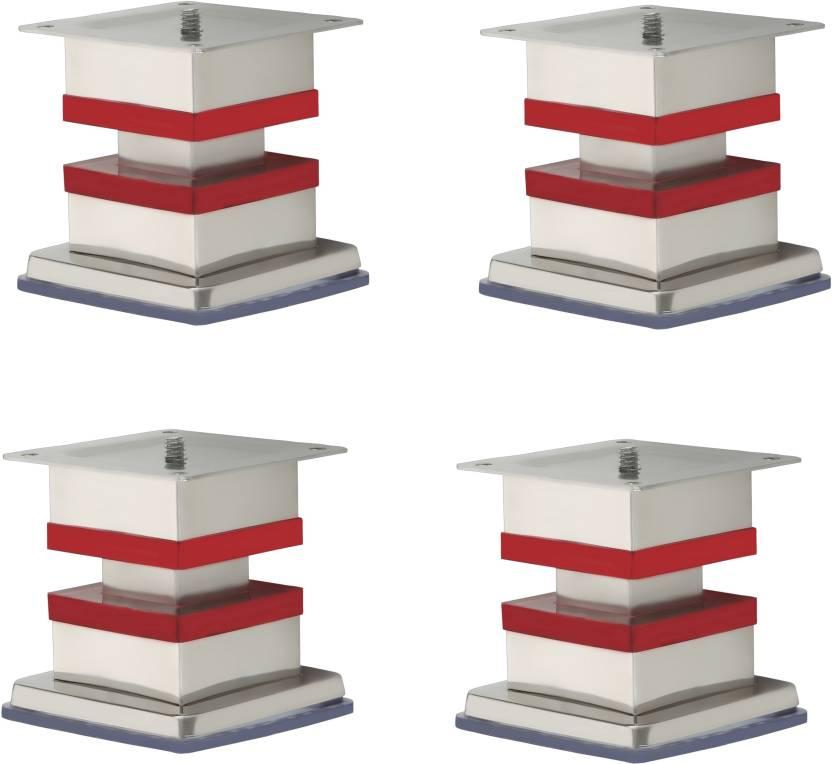 Jevin Sr 002 Sofa Legs Fixed Furniture Caster Price In India Buy