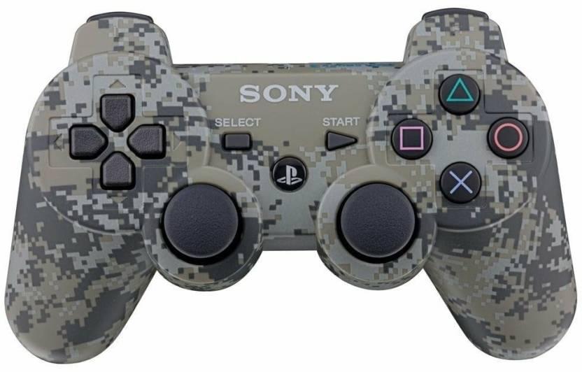 Sony Dual Shock 3  Gamepad