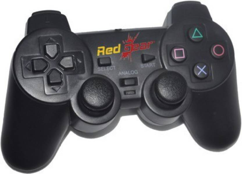 Redgear 3 in1 Wired Controller Gamepad