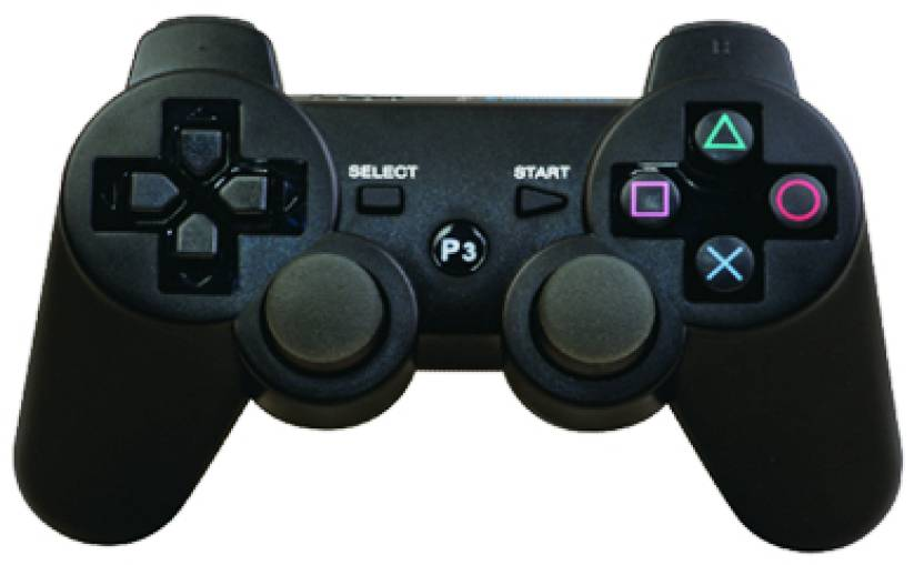 Amigo PS3 Bluetooth Controller