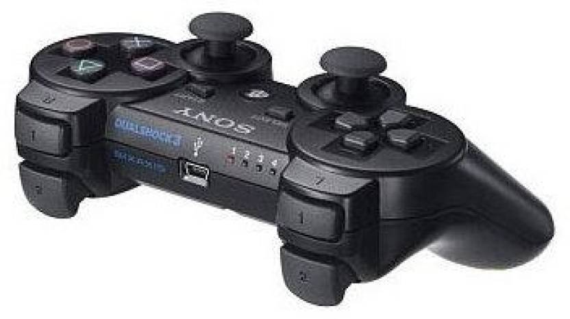 Sony Dual Shock 3 Wireless Controller