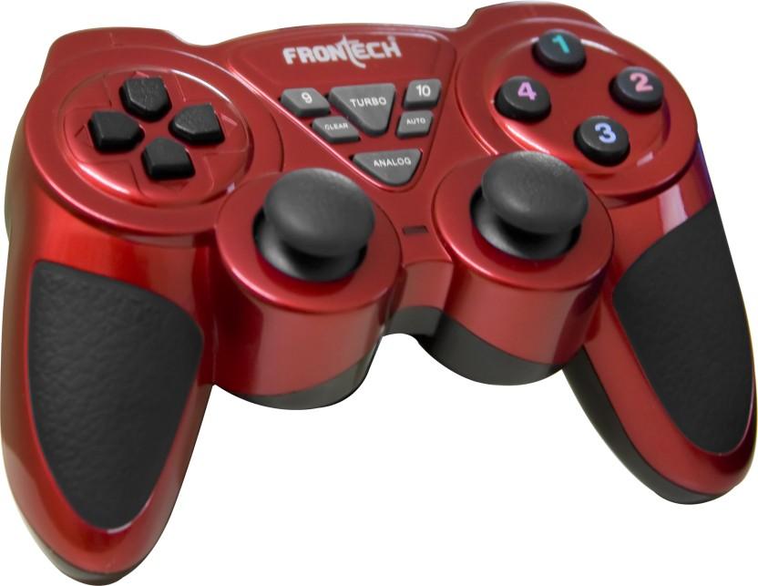 Frontech JIL-1731 USB 2.0 Gaming Pad