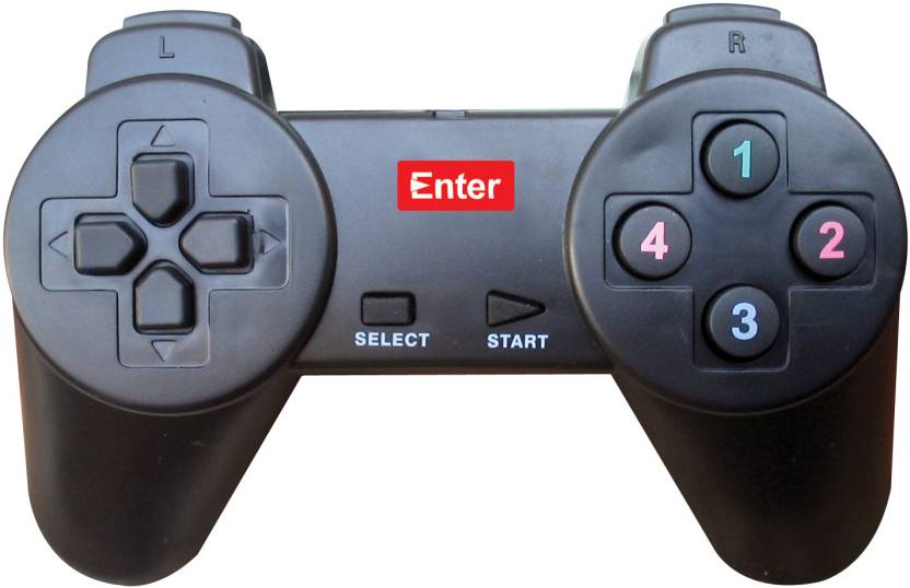 Enter E-GP Gamepad
